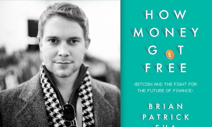 """Brian Patrick Eha's """"How Money Got Free"""" tells the story of bitcoin from the very beginning in 2008 through the end of 2016. (Oneworld Publications)"""