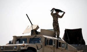 Syrian Army and Allies Close in on Islamic State in Deir Al-Zor