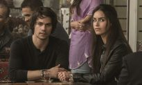 Movie Review: 'American Assassin': But the Books Are so Good!