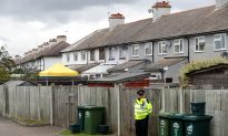 UK Police Arrest Three in Wales Over London Train Bomb Attack
