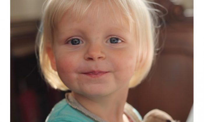Pippa Howarth. (JustGiving.com)