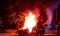3 Charged in Georgia Tech Riots After Police Shoot Student