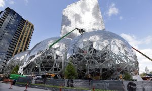 Would Amazon's HQ2 Overwhelm Canada's Tech Sector?
