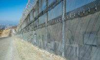 Migrant Mother of 2 Impaled by Rebar While Trying to Climb US-Mexico Border Fence