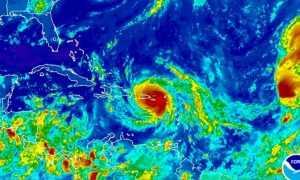Hurricane Maria Is 'Storm of the Century' for Puerto Rico