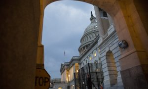 Trump Puts Full Support Behind New GOP Healthcare Bill
