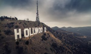Spreading the Red Stain: The Communist Infiltration of Hollywood