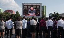 North Korea Threatens US With Preemptive Nuclear Strike