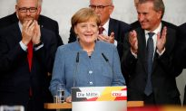 Europe, and the World, Need Merkel in Office
