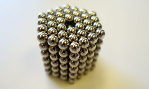 2-Year-Old Swallows 28 Buckyball Magnets, Ends Up in Operating Room