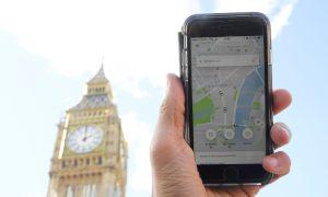 Uber Defends Business Model at UK Tribunal