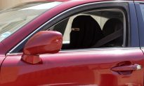 Report: Saudi King Issues Decree Allowing Women to Drive
