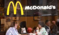 McDonald's and Nando's Shut Down All Their UK Restaurants, Even for Takeout