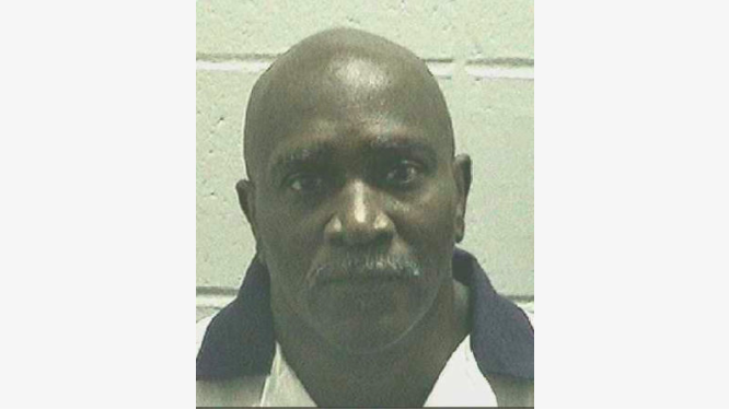 Georgia deathrow inmate Keith Leroy Tharpe, who is scheduled to be put to death on September 26, 2017, is seen in this undated photo. (Courtesy Georgia Department of Corrections/Handout via Reuters)