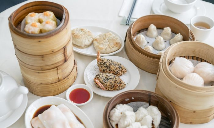 Chinatown London is the best place to sample dumplings (Chinatown London)