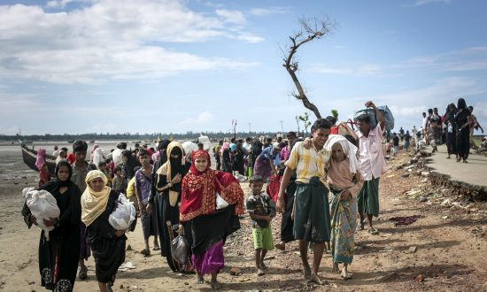 Opinion: Coup in Burma: A Turning Point for the Rohingya People