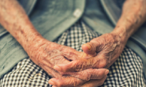 A Lesson in Love From Inside a Nursing Home