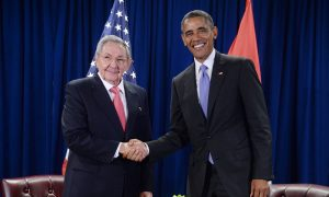 Cuban Dictator Raul Castro Gave Obama 205 Cuban Cigars During Final Year in Office