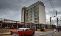 Most US Diplomatic Staff Pulled Out of Cuba After Mysterious Attacks
