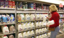 No. 1 Producer of Milk in US Declares Chapter 11 Bankruptcy