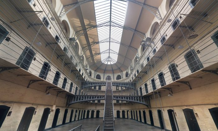 A prison is seen in this file photo. (Pixabay)