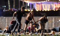 Las Vegas Massacre Death Toll Climbs to 50 with More Than 200 Injured