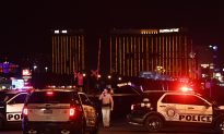 Suspects Break Into Home of Vegas Shooter in Stunning Security Breach