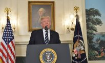 President Trump on Las Vegas Mass Shooting: 'It Was an Act of Pure Evil'