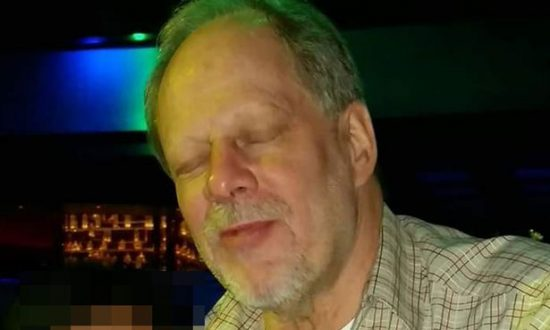 Ex-Girlfriend of Las Vegas Shooter Says She Is 'In Peace Right Now' 2 Years Later: Reports
