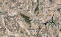 Sheriff: School, Public Offices in Pahrump, Nevada, on Lockdown
