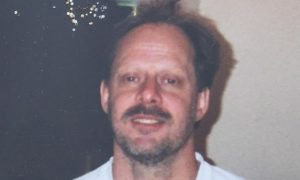 Vegas Gunman Wired $100,000 to Girlfriend Before Massacre
