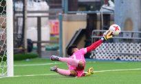 Hong Kong Pegasus Lead Early HKFA Premier League