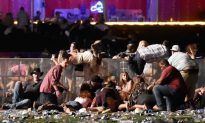 ISIS Releases Infographic Claiming Las Vegas Gunman Converted 6 Months Ago