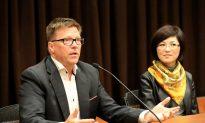 Documentary at Ottawa Film Festival Probes China's 'Trojan Horse'