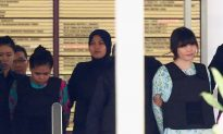 Nerve Agent VX Found on Shirts of Women Accused of North Korean Murder, Expert Says