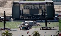 Man Shot in Leg at Vegas Concert Speaks Out After Video With President Goes Viral