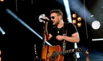 Vegas Headliner Eric Church Debuts New Song for Shooting Victims