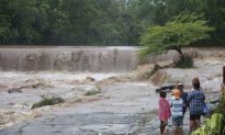 Nate Update Warns of Hurricane Threat to Louisiana