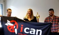 Anti-Nuclear Campaign Group Wins 2017 Nobel Peace Prize