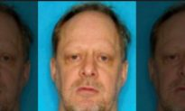 Vegas Gunman Seen With 'Mystery Woman' in Days Before