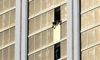 First Responders Describe Storming Vegas Suspect's Hotel Room
