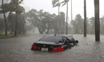 Hurricanes Provide an Unexpected Boon to Slumping Auto Industry