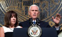 Pence Offers Solace as Las Vegas Police Puzzle Over Shooter's Motive