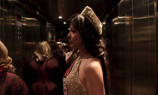 Miss World Canada Anastasia Lin Featured at Toronto Film Festival