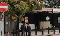 Turkey Urges US to Reverse Visa Suspension, Defends Arrest of Consulate Worker