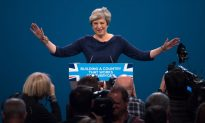 Ball in Your Court, Weakened May Tells EU on Brexit Talks
