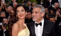 George Clooney on Harvey Weinstein: 'Never Seen Any of This Behavior'