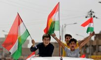The Kurds Have Made the Case for Kurdistan