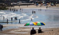 UK Set for Highs of 23C This Weekend