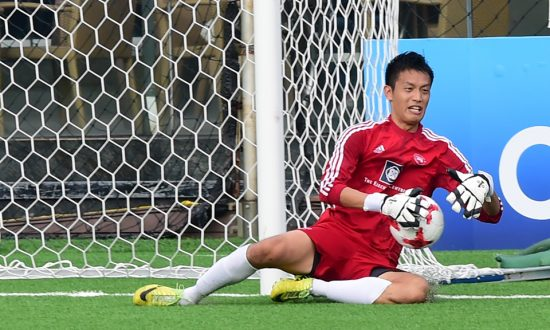 Colts and Wanderers Maintain Winning Form to Top Yau Yee League